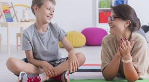 Intervensi Komunikasi pada Anak Gangguan Spektrum Autisme