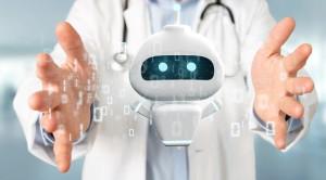 Binatang Robotik dalam Tata Laksana Dementia