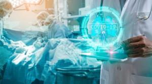 Pemeriksaan Skrining COVID-19 untuk Pasien Sebelum Operasi