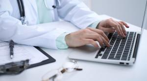 Pencarian Informasi Pasien Psikiatrik Secara Online