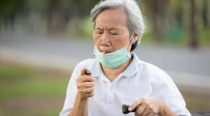 COVID-19 dan Upaya Berhenti Merokok