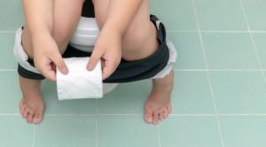 Penggunaan Racecadotril untuk Penanganan Diare Akut pada Anak