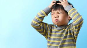 หลากสาเหตุอาการปวดหัวในเด็ก เรื่องที่พ่อแม่อาจไม่รู้