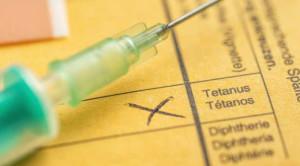 วัคซีน เกราะป้องกันสุขภาพที่จำเป็นสำหรับทุกคน