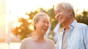 การดูแลผู้สูงอายุในช่วง COVID-19 กลุ่มเสี่ยงที่ควรใส่ใจเป็นพิเศษ