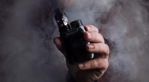 Aspek Keamanan Rokok Elektronik