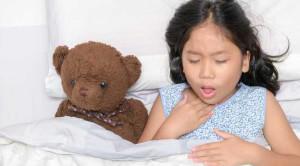 เด็กไอ สัญญาณอาการป่วยที่พ่อแม่ไม่ควรมองข้าม