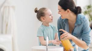 พูดคุยกับเด็กอย่างไร เพิ่มความเข้าใจในสถานการณ์โควิด-19