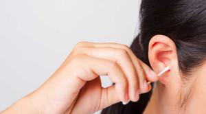 วิธีแคะหูและกำจัดขี้หูอย่างปลอดภัย