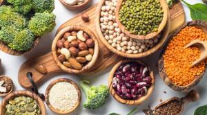 กินเจอย่างไรให้สุขภาพดี ได้รับสารอาหารครบถ้วน
