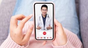 Telemedicine dan Peresepan Obat Psikotropika Selama COVID-19
