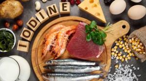 ไอโอดีน กินอย่างไรให้ได้ประโยชน์ต่อร่างกาย