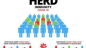 Memahami Herd Immunity dalam Pandemi COVID-19