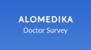 Alomedika Survey: Bantu Kami Mengembangkan Alomedika