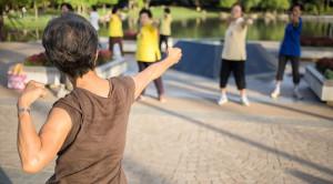 Hubungan Antara Olahraga dan Fungsi Kognitif Lansia