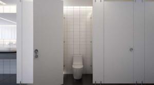 ห้องน้ำสาธารณะ ใช้ถูกวิธี ไม่เสี่ยงต่อโรค