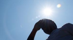 Hyperthermia ภาวะอันตรายจากความร้อน