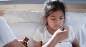 Bahaya Pemberian Antitusif pada Anak