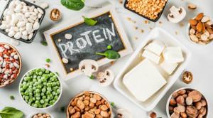 โปรตีนจากพืช แหล่งอาหารทางเลือกกับประโยชน์ด้านสุขภาพ