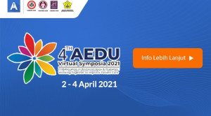 Virtual Event: Aceh Endocrinology and Diabetes Update 2021