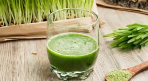 คลอโรฟิลล์ สารสีเขียวกับคุณประโยชน์ต่อสุขภาพ