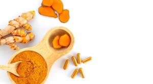 Peran Curcumin dalam Non-alcoholic Fatty Liver Disease (NAFLD)