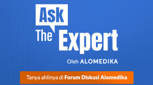 Jadwal Ask The Expert di Forum Diskusi Alomedika