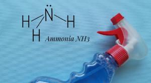 แอมโมเนีย สารเคมีภายในบ้านกับความเสี่ยงต่อสุขภาพ