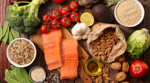 อาหารคนเป็นเบาหวาน กินอย่างไรให้ดีต่อสุขภาพ ?
