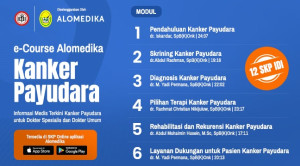 E-course Kanker Payudara