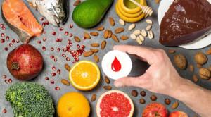 อาหารกับคนเลือดกรุ๊ปบี สุขภาพดีที่กำหนดได้เอง