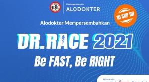 Dr. RACE 2021