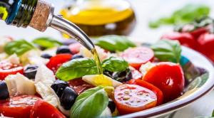 Mediterranean Diet อาหารสไตล์ชายฝั่งทะเล เพื่อสุขภาพหัวใจและการลดน้ำหนัก