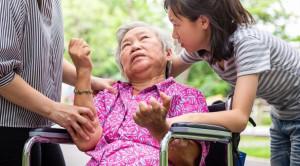 Faktor Risiko Terjadinya Epilepsi Pasca Stroke
