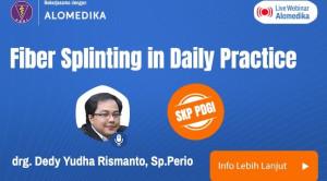 Live Webinar: Fiber Splinting in Daily Practice