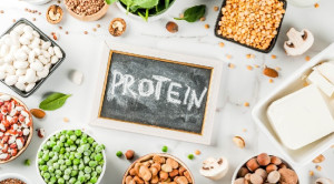 6 อาหารอุดมโปรตีนสำหรับคนกินมังสวิรัติ