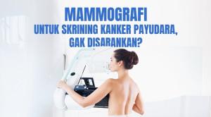 Video Alomedika - 4 Alasan Skrining Kanker Payudara Rutin dengan Mammografi Sudah Tidak Disarankan