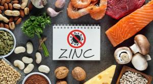 Zinc แร่ธาตุกับประโยชน์ต่อสุขภาพรอบด้าน