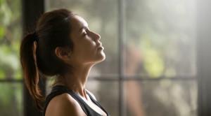 ฝึกหายใจ ทางเลือกใหม่เพื่อการคลายเครียด