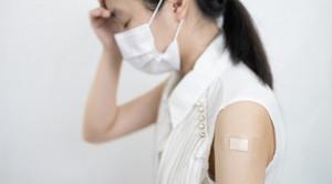 Penanganan Gejala Flu setelah Vaksin COVID-19