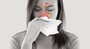 เช็กอาการไซนัสอักเสบ และวิธีบรรเทา