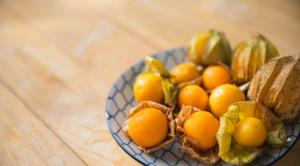 โทงเทงฝรั่งหรือเคปกูสเบอร์รี เบอร์รีสีเหลืองกับประโยชน์ต่อสุขภาพ