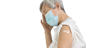 Potensi Komplikasi Neurologis Vaksinasi Covid-19