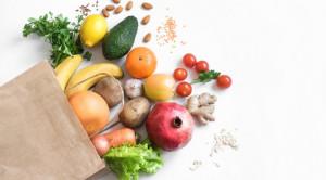 ผักผลไม้ 5 สี กับหลากคุณประโยชน์ต่อสุขภาพ