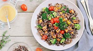 Plant-Based Diets ทางเลือกใหม่ในการกินเพื่อสุขภาพ