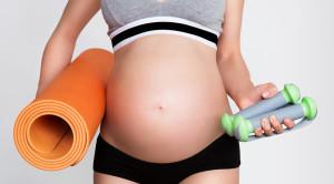 การออกกำลังกายที่ปลอดภัยสำหรับหญิงตั้งครรภ์