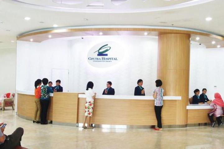 Ciputra Hospital Citra Garden City Biaya Tindakan Medis Fasilitas Dan Dokter Alodokter