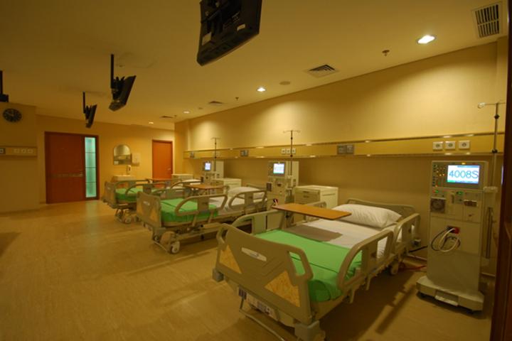 Rumah Sakit Murni Teguh Sudirman Biaya Tindakan Medis Fasilitas Dan Dokter Alodokter
