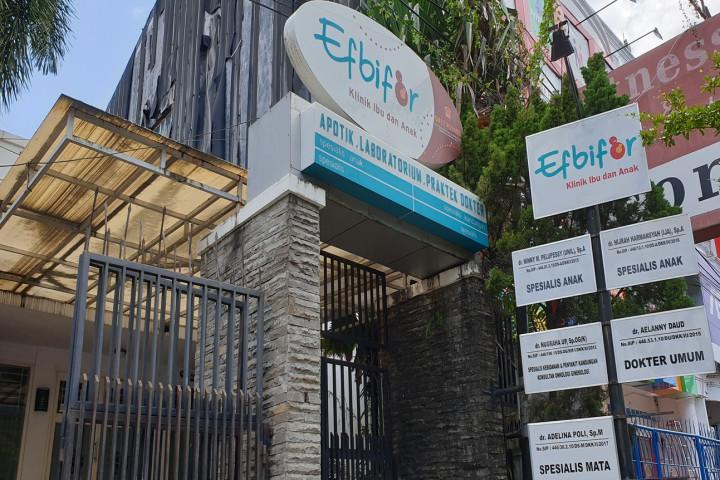 Klinik Efbifor