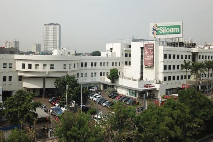 Siloam Hospitals Kebon Jeruk Biaya Tindakan Medis Fasilitas Dan Dokter Alodokter